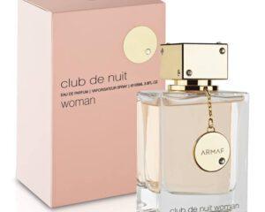 Club De Nuit בושם לאישה