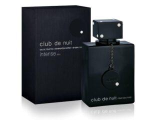 Club De Nuit בושם לגבר